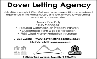 Dover Letting